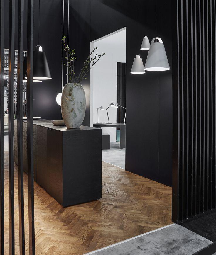 Above • Danish Design by: Mads Odgård • Louis Poulsen #LouisPoulsen