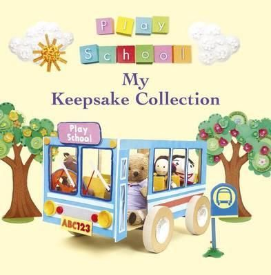 Everyone's favourite Play School stories, songs and nursery rhymes together in a collectable boxset!