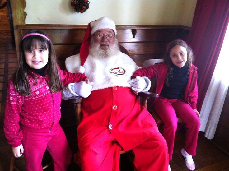 Gramado e Canela com crianças: Aldeia do Papai Noel
