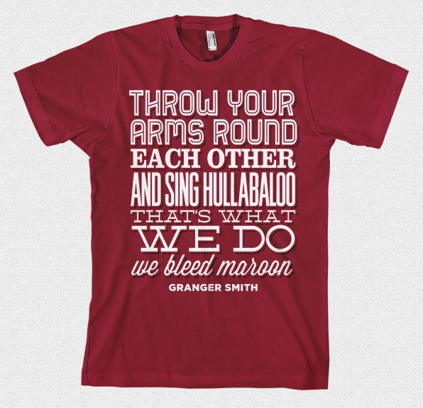 Love this song....need this shirt!