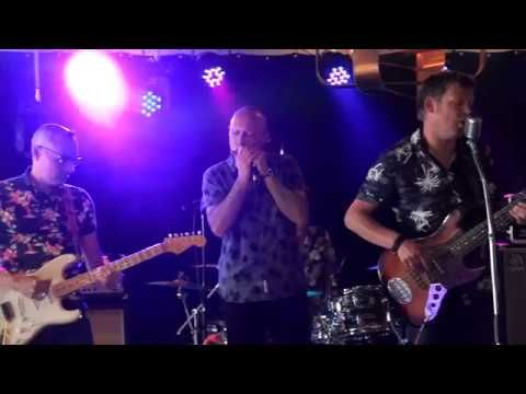 Hoochie Mama live @ Bourbon, Blues and BBQ festival in Den Ham, the Neth...