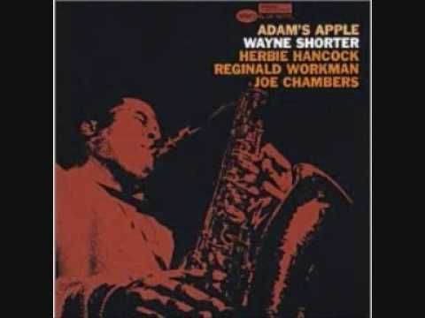 Wayne Shorter - Footprints   #music #jazz #classic