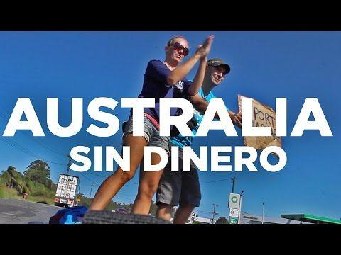 Cómo recorrer Australia sin dinero - Qhotel