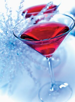 Get the Party started with Ruby Red Martinis! Ruby Red Martini Cocktail Recipe #Ruby_Red #Martini #Cocktails #Drinks #Recipes