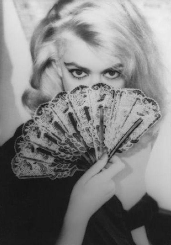 Melina Mercouri, Phaedra, 1961 (Roger Corbeau)