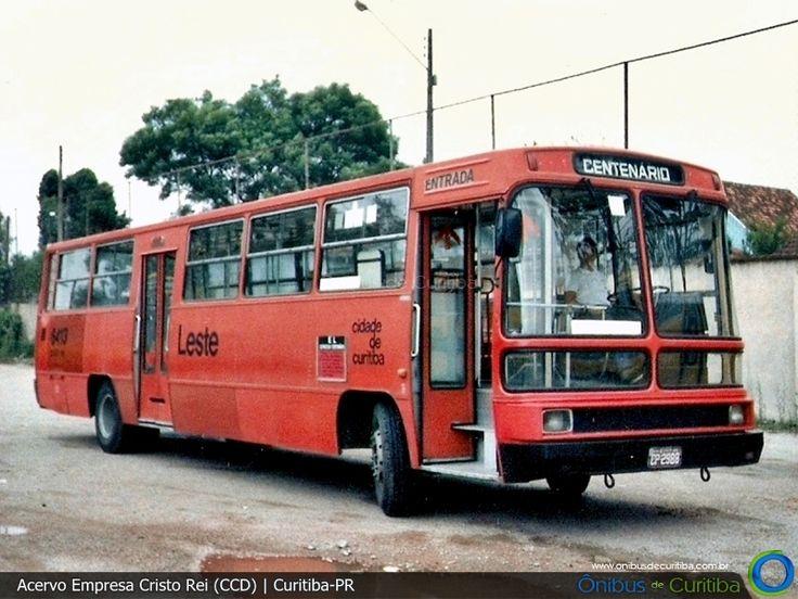 onibus expresso centenario