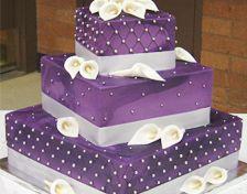 purple black forest cake .....mmmmm yummmy !!!!!!!!!!