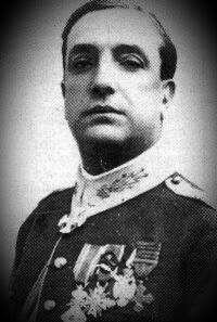 Mareşalul Ion Antonescu: General de divizie Mihail Lascăr