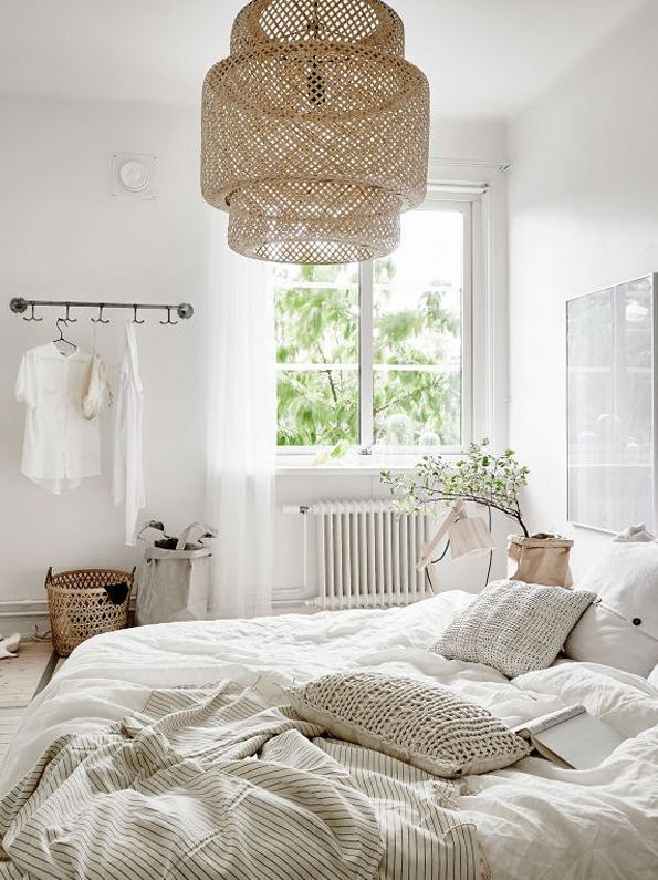 lamps from natural materials trend find this pin and more on bedroom decor and design ideas