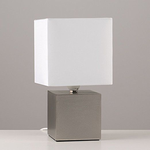 Bedroom Lamps Made In Usa: 25+ Best Ideas About Bedside Table Lamps On Pinterest