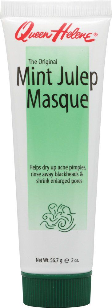Pin for Later: 100 Iconic Products You Need to Check Off Your Beauty Bucket List Queen Helene Mint Julep Masque