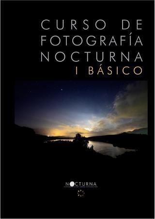 curso de fotografia larga exposicion