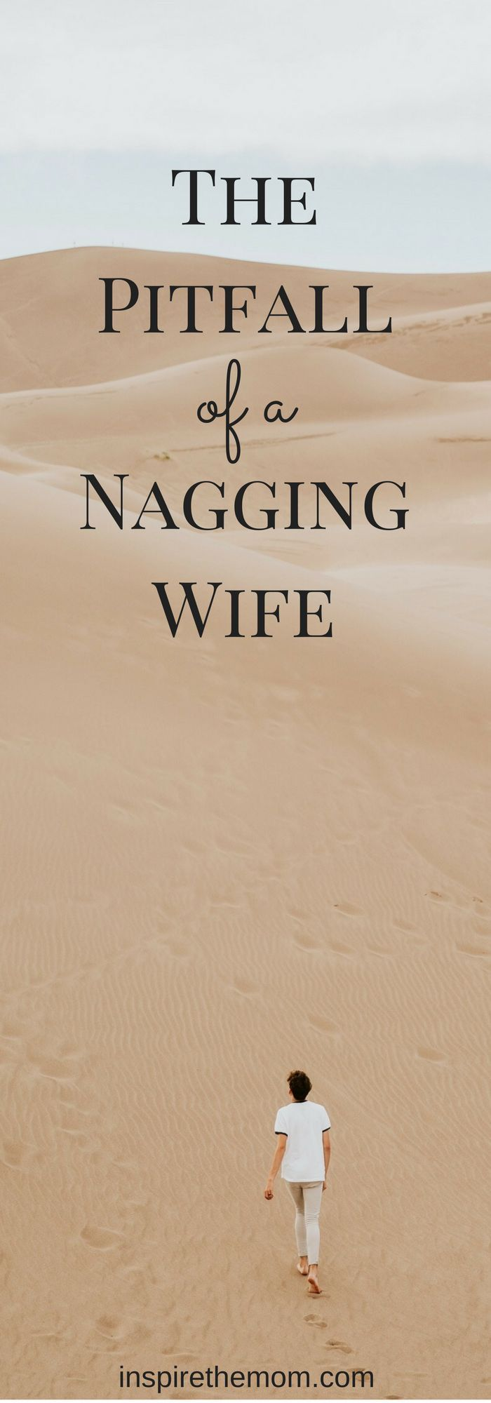 """""""Better to live in the desert than with a quarrelsome and nagging wife."""" Proverbs 21:19 I don't know why, but this proverb makes me giggle a little, every time I read it… Are there days…"""