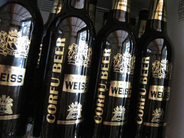 Corfu Weiss...brand new !