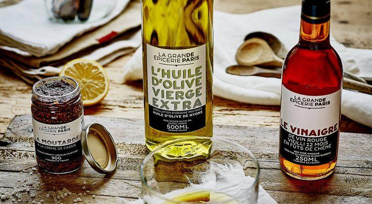 La Grande Epicerie de Paris lance sa propre marque de produits gourmands - LVMH