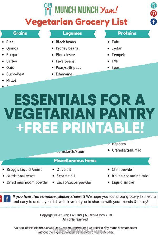 Ultimate Vegan Shopping List Download Pdf The Friendly Fig Vegan Shopping List Vegan Grocery Vegan Shopping
