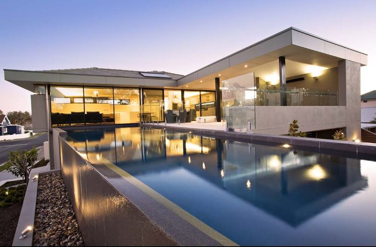 Award Winning House Designs Australia Google Search Stunning Pools Pinterest House