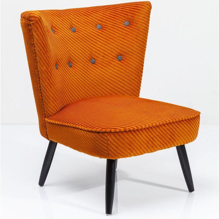 Malmö Cocktail Armchair • WOO Design