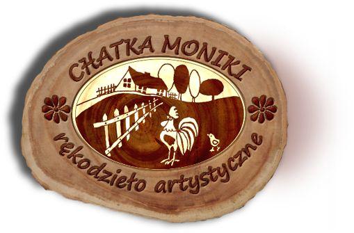 Chatka Moniki, Monika Kuczyńska