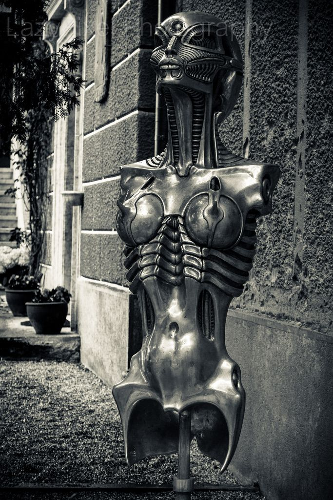 Giger Bar and Muséum 2 | Lazy Pixel | Flickr flickr.com683 × 1024Search by image Explore Lazy Pixel's photos on Flickr. Lazy Pixel has uploaded 2000 photos to Flickr.