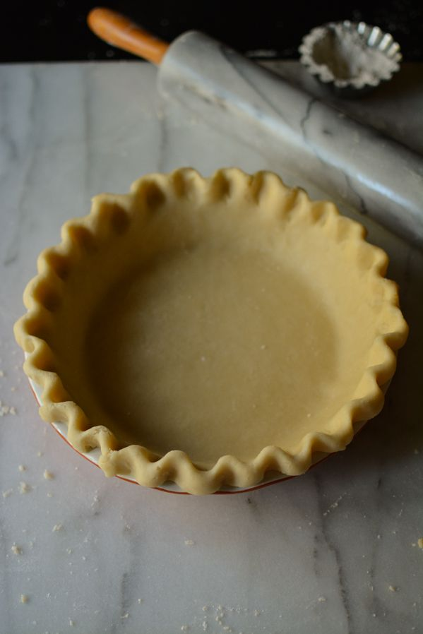 All-Butter Pie Crust Tutorial (from scratch!)  http://www.sprinkledwithjules.com/home/2017/11/21/all-butter-pie-crust-tutorial-from-scratch