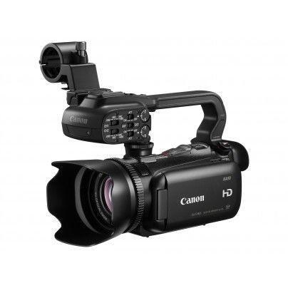 CANON XA10 Video camera with the HD CMOS PRO -sensor.