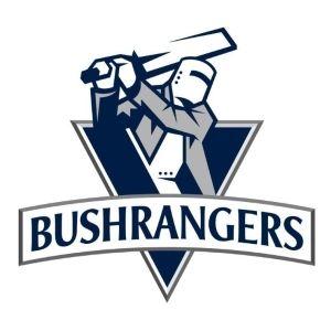 The Victorian Bushrangers - Ranked #1 in my favourite cricket teams in Australia