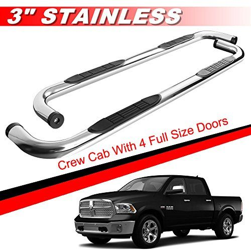 1000+ Ideas About Dodge Ram 1500 Accessories On Pinterest