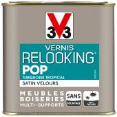 1000 id es sur le th me v33 renovation sur pinterest - Vernis relooking v33 ...