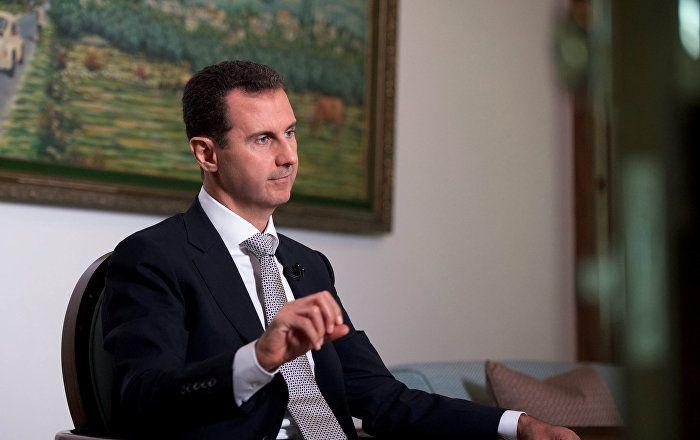 Bachar el-Assad a joint sa voix à celle du gouvernement syrien qui a rejeté en bloc les accusations du rapport d'Amnesty International  publié mardi sur des exécutions extrajudiciaires dans une prison près de Damas, les qualifiant de «totalement fausses».