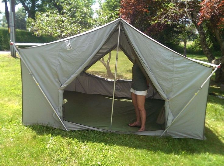 Best 25 canvas wall tent ideas on pinterest wall tent for Canvas platform tents
