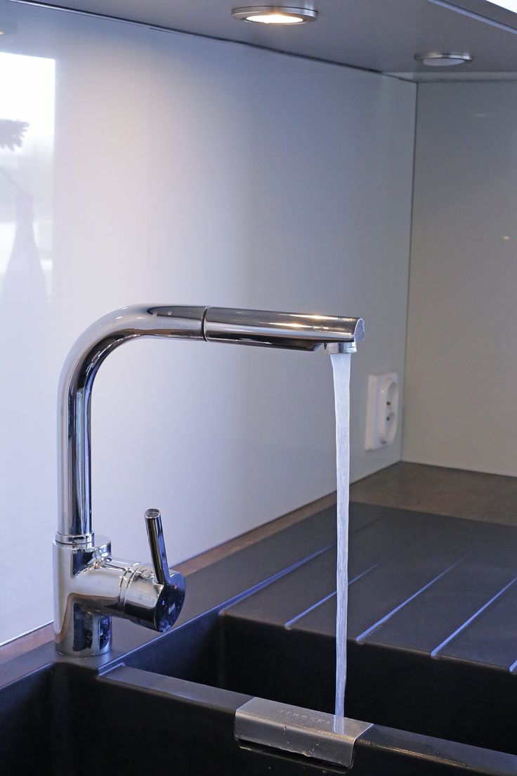 Kitchen sink Handmade in Germany by SCHOCK  http://www.schock.de/en/  Pictures taken by Alexandra Macewicz www.emeystudio.com