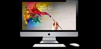 Mac gráfico/Diseño y Marketing Integral Zaragoza