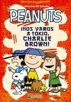 8-12 años. ¡Nos vamos a Tokio, Charlie Brown! / Charles M. Schulz. El presidente ha seleccionado al equipo para representar a EEUU en un campeonato internacional de beisbol, así que Snoopy y sus amigos hacen las maletas para viajar hasta Tokio. Pero Charlie Brown no será capaz de disfrutar de la visita turística. Está muy nervioso y no puede quitarse el partido de la cabeza. ¿Conseguir á el equipo alzarse por fin con la victoria?