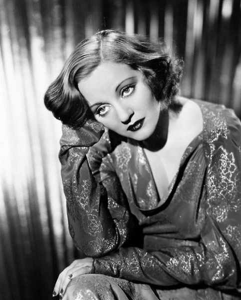 Tallulah Bankhead, Alabama born Spitfire Actress and Personality...Exclusively Made in ALABAMA