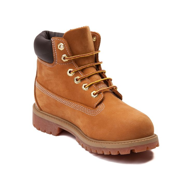 Youth Timberland 6' Classic Boot