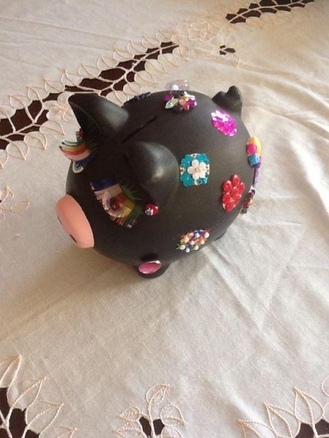 Sexy piggy