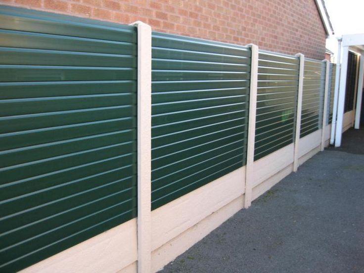 best 25 cheap fence panels ideas on pinterest backyard. Black Bedroom Furniture Sets. Home Design Ideas