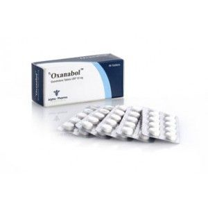 oxandrolone daily dosage