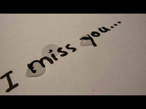 I Miss You Sad Whatsapp Status Whatsapp Love Status 30 Sec Video