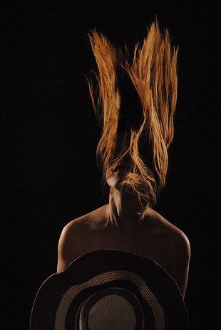 kpalczak   Studio girl hair