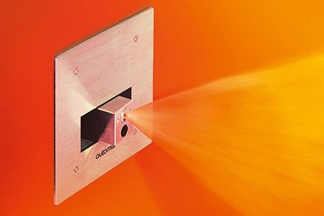 This smart sprinkler system stops fires without soaking homes