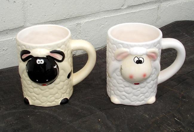 The Mug Coffee >> Lambie Coffee Mugs!!! | For the love of coffee | Pinterest | Coffee and Bowls
