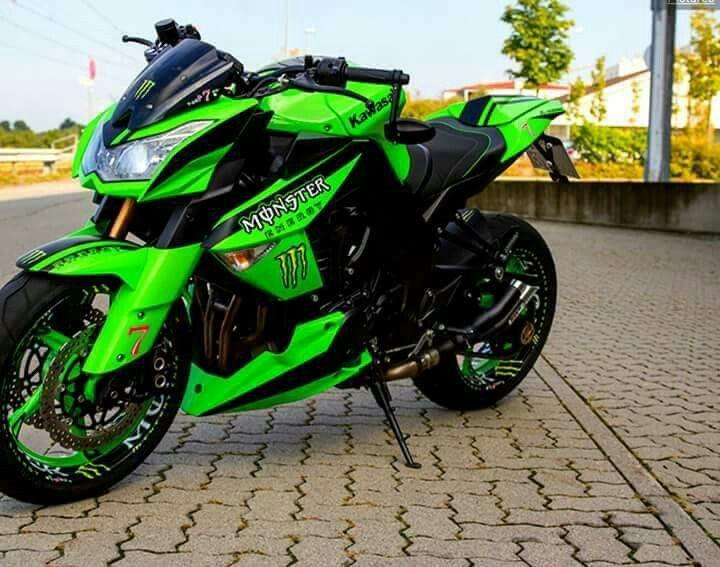 360 best Kawasaki Ninja Bikes images on Pinterest | Biking ...