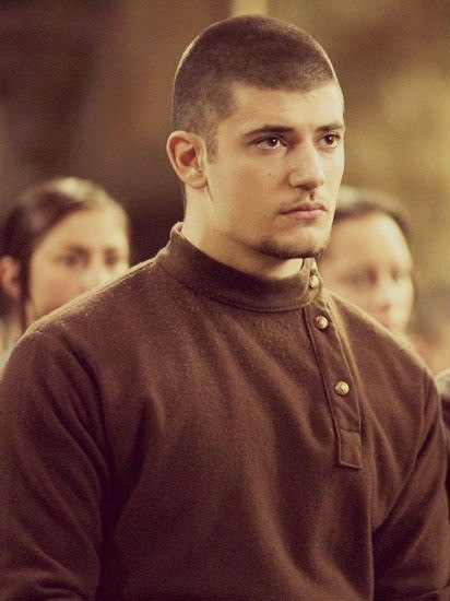"""I got Viktor Krum! Which """"Harry Potter"""" Character Should Be Your Valentine?Well, who wouldn't fall in love with this beautiful face? Victor's brave, smart, and strong. Lucky you!"""
