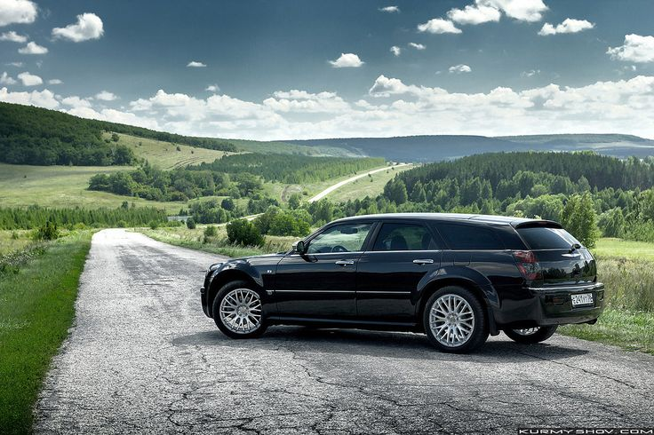 https://flic.kr/p/xrdBTa | Chrysler 300c Touring