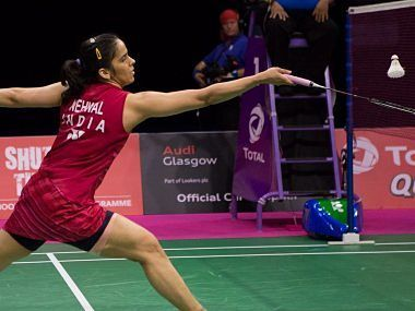 China Open Superseries Premier: Saina Nehwal breezes past Beiwan Zhang; Sameer Verma ousted