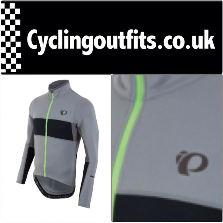 Great thermal jacket from the land of the rising sun!