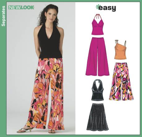 newlook patterns 6383 - Buscar con Google: