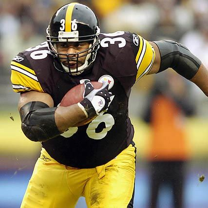 Famous american football player